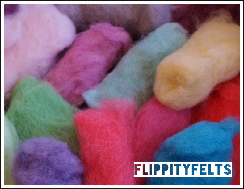 Flippity Felts Knavesmire kit
