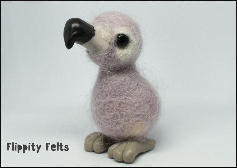 Pickwick the dodo