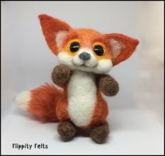 Flippity Fox