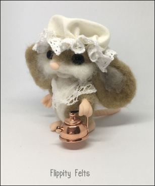 polly mouse