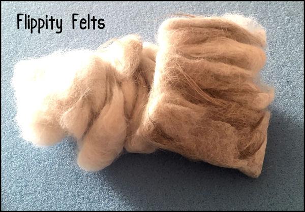 ragdoll cat fur felting 2a
