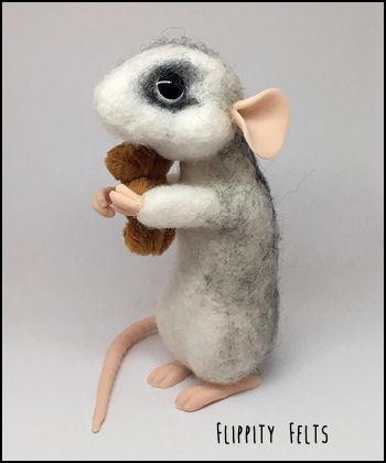 dumbo roan rat 8