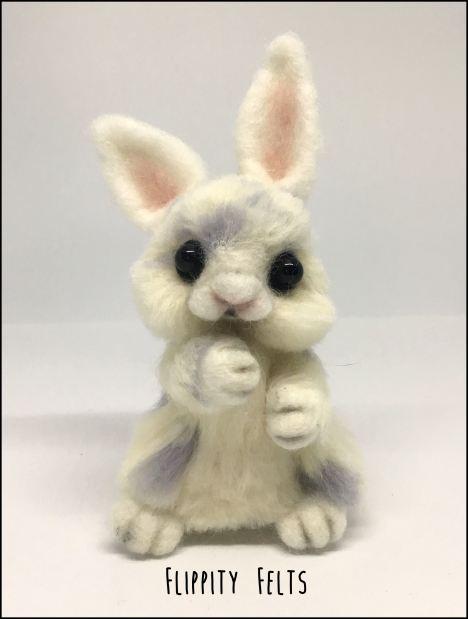 Nesbitt the Bunny